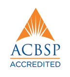 Accreditation Council of Business Schools and Programs Logo