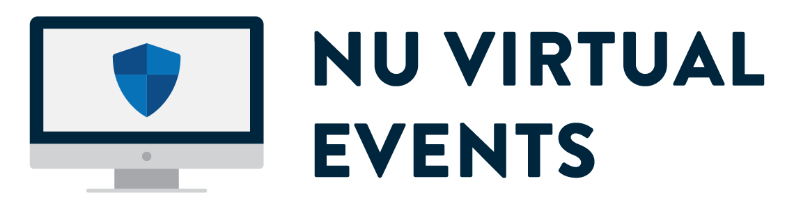 NU Virtual Events
