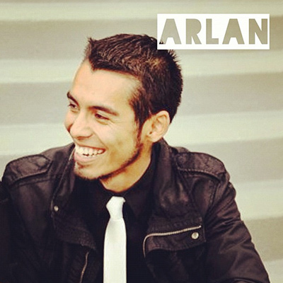 Meet the Blogger: Arlan Paloalto
