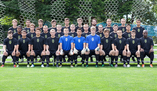 Men's Soccer Team