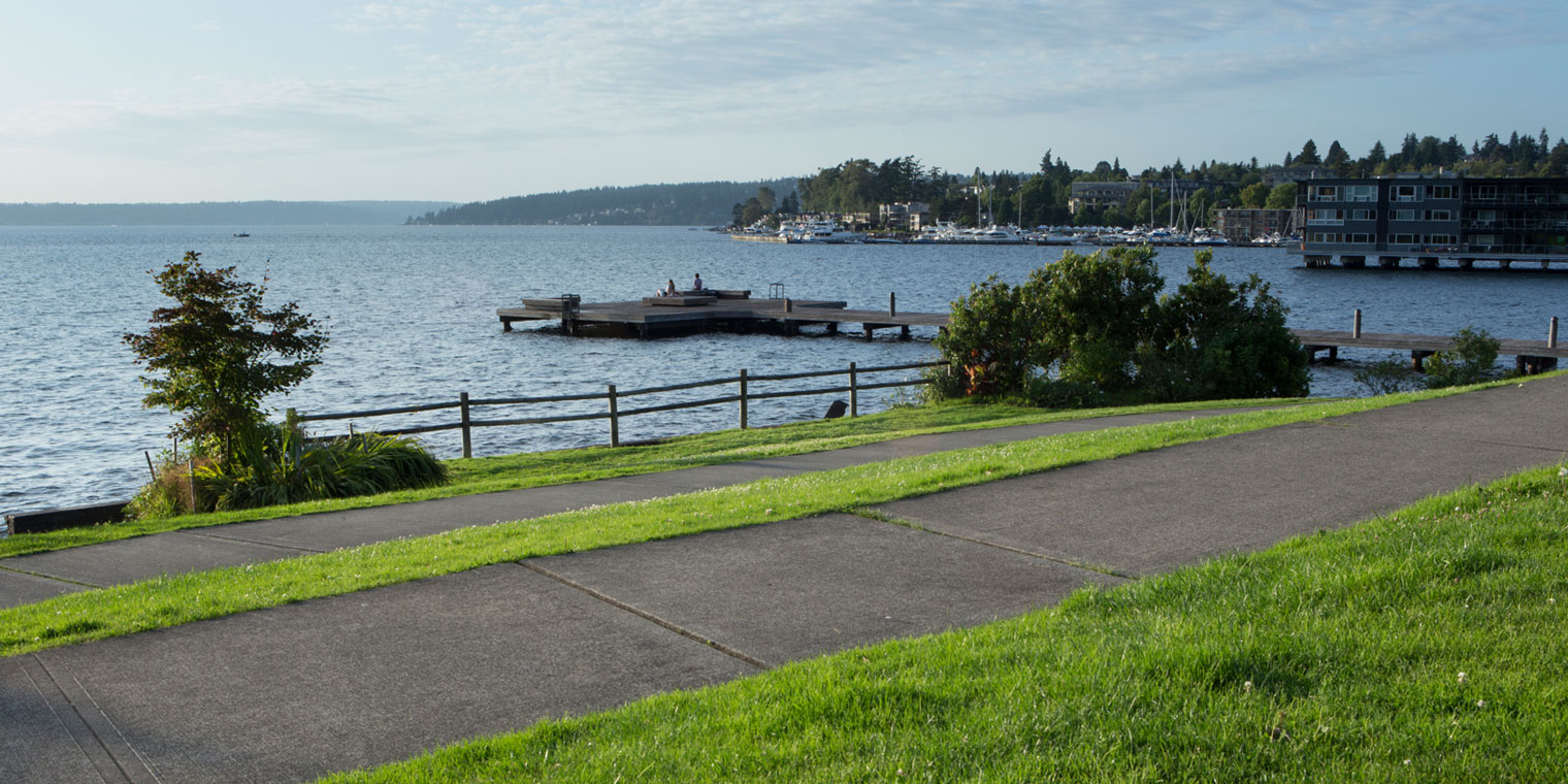 guide to visiting kirkland