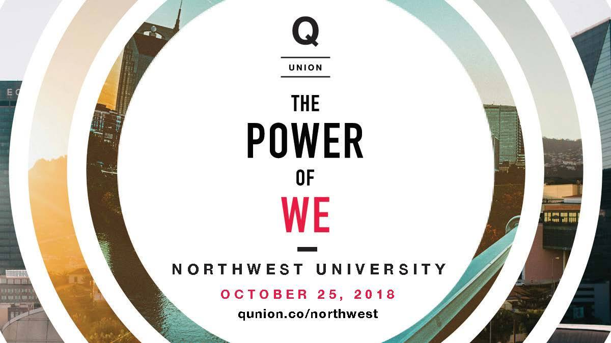 Q Union: The Power of We