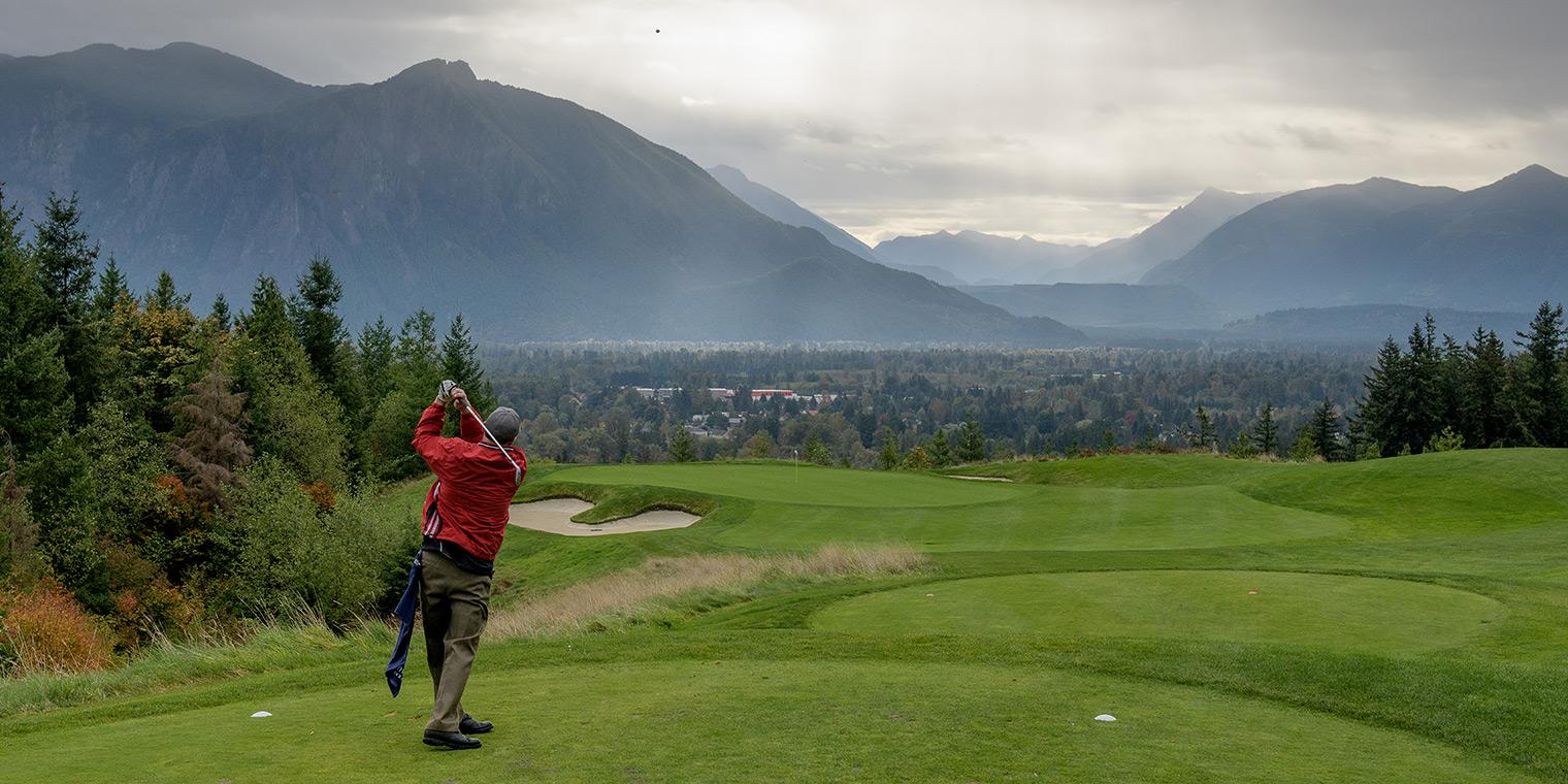 NU Eagle Golf Tournament Recap