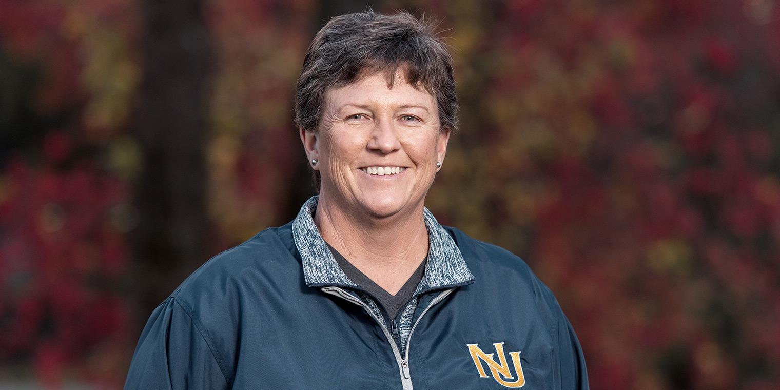 NU Softball Has a New Head Coach