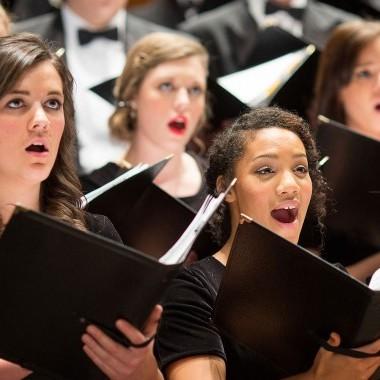 NU Presents Christmas Traditions Concert at Benaroya Hall