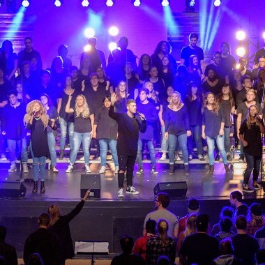 Northwest University Choralons to Perform on December 9