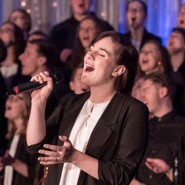 Worship and Goals at Northwest University