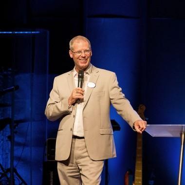 Chapel Audio - Colony of Heaven: Phil. 1:1-18