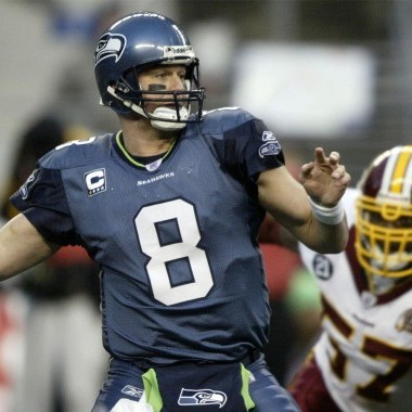 Matt Hasselbeck to Speak at the Hall of Fame Benefit