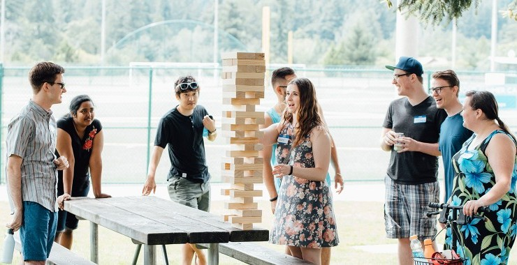 Alumni Summer Picnic Highlights