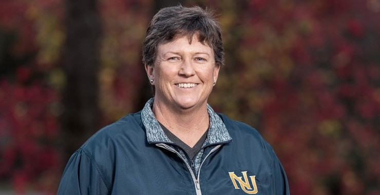 NU Softball Has a New Head Coach