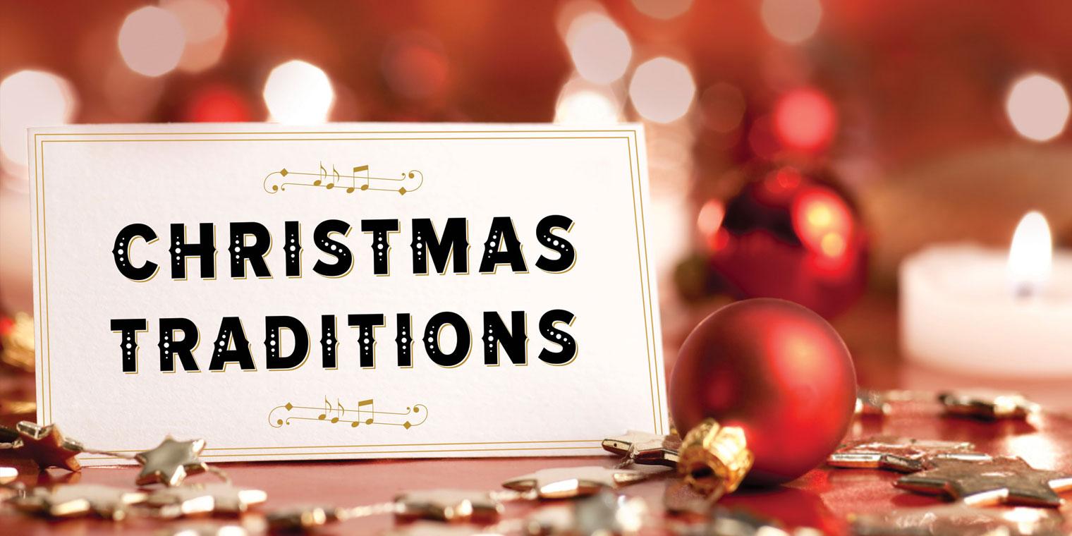 Christmas Traditions Concert at Benaroya Hall