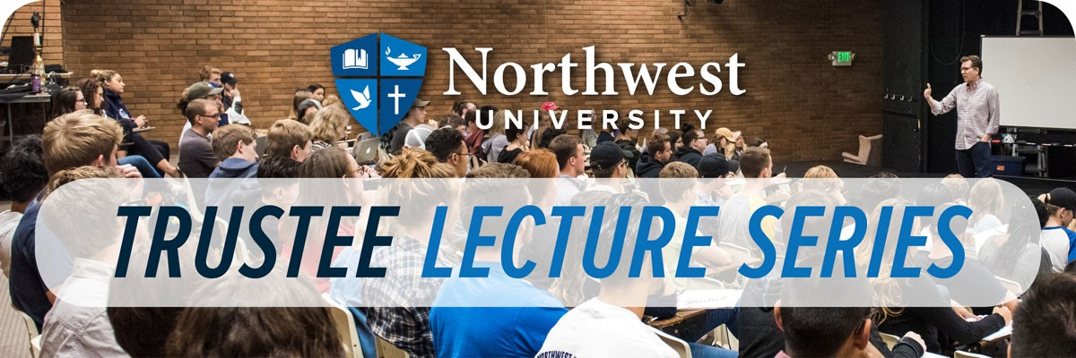 Trustee Lecture Series | Relational and Economic Justice: Is it Biblical or Just Societal?