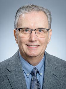 Rev. Don Detrick