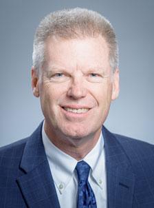 Dr. Joseph Castleberry