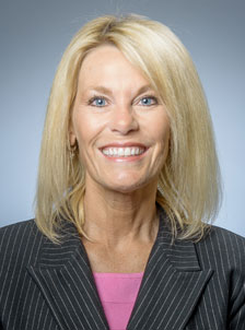 Mrs. Kirsten Miller