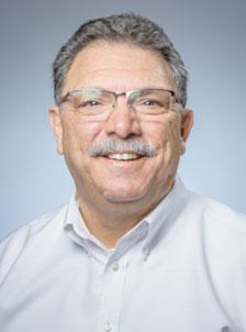 Rev. Hilario (Larry) Garza