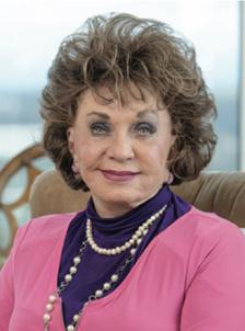 Marlene Ostrom