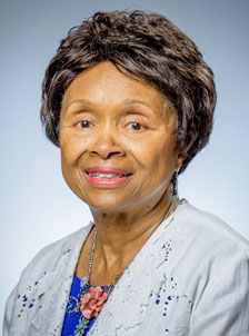 Dr. Maxine Hayes