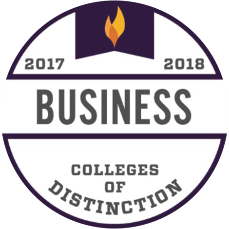 2017-18 Business Colleges of Distinction