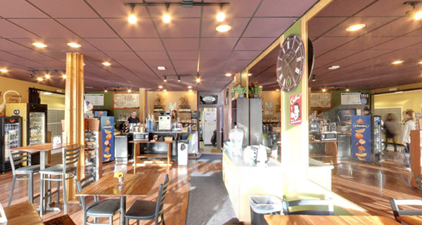 Aerie Café
