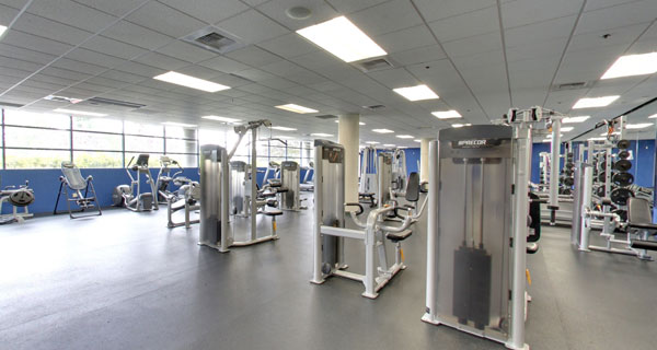Eagle Fitness Center