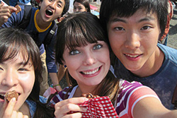 CELE Students