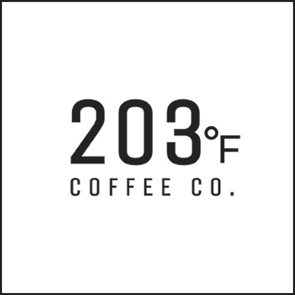 203 Degrees Coffee