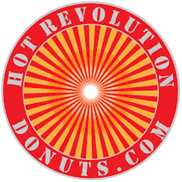 Hot Revolution Donuts