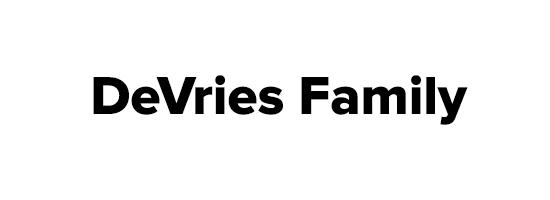 DeVries Family