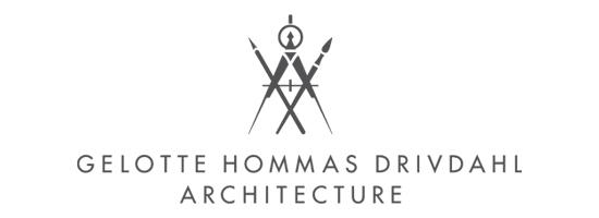 Gelotte Hommas Drivdahl Architecture
