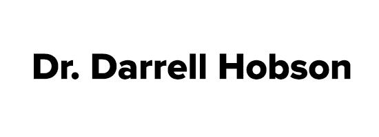 Dr. Darrell Hobson