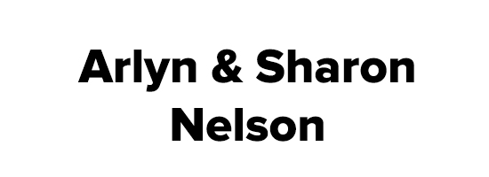 Arlyn and Sharon Nelson