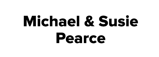 Michael and Susie Pearce