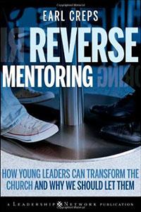 Reverse Mentoring Book