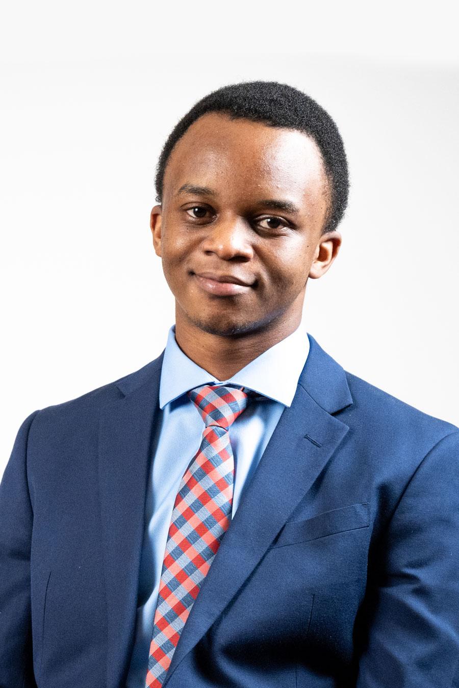 Blessing Gasela Mhlanga
