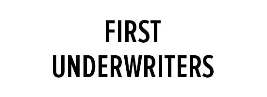 First Underwriters Logo