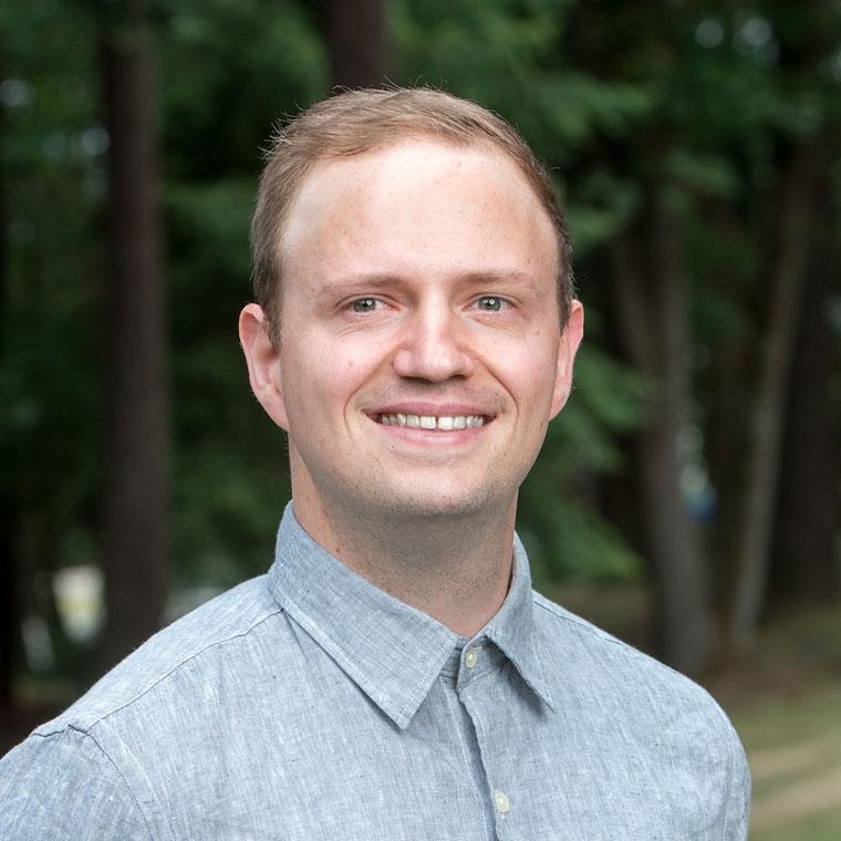 Shane Krumm