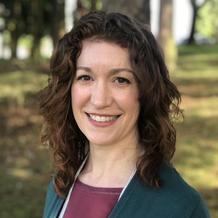 Kristin Webster
