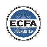 Evangelical Council for Financial Accountability Accredited