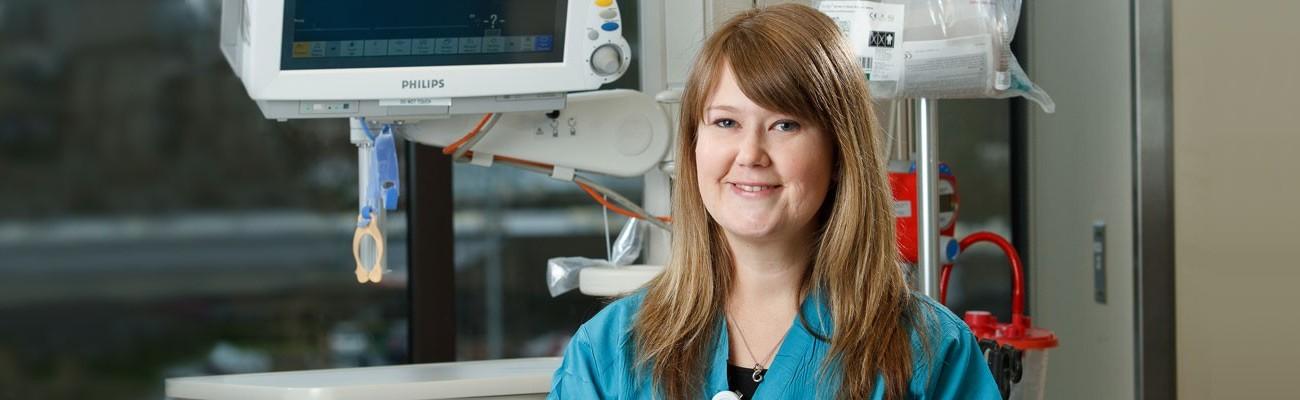 Online Registered Nurse to Bachelor of Science in Nursing
