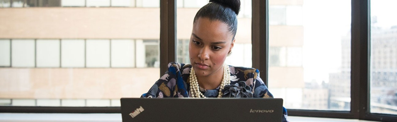 Online Master of Arts in Leadership Studies
