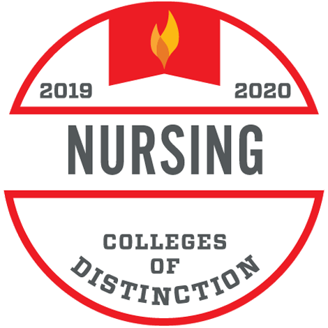 2019-2020 Nursing Colleges of Distinction
