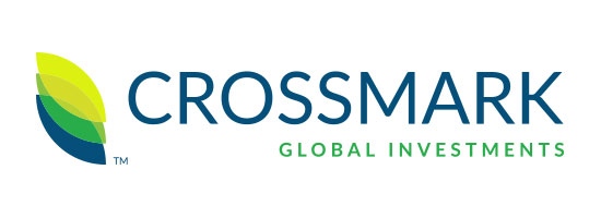 Crossmark Global Investments Logo