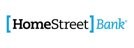 HomeStreet Bank Logo