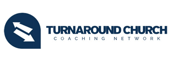Turnaround Church Coaching Network Logo