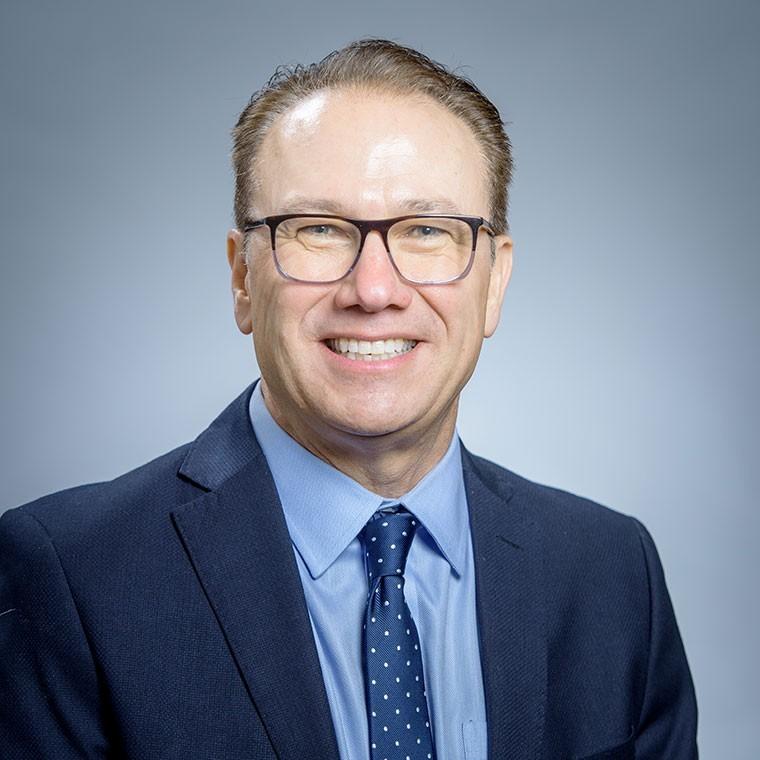 Dr. Phil Rasmussen