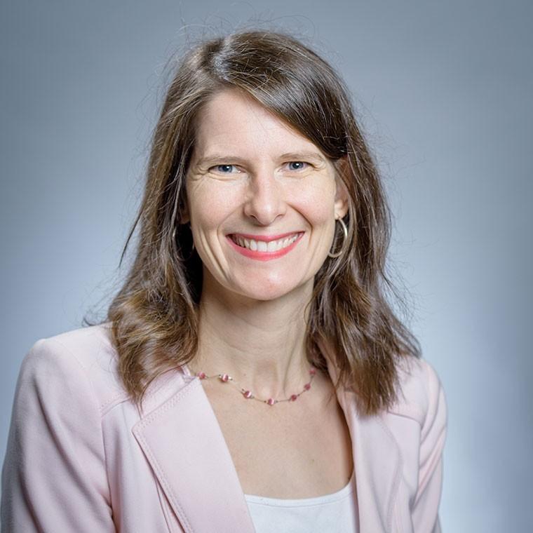 Dr. Sarah Drivdahl
