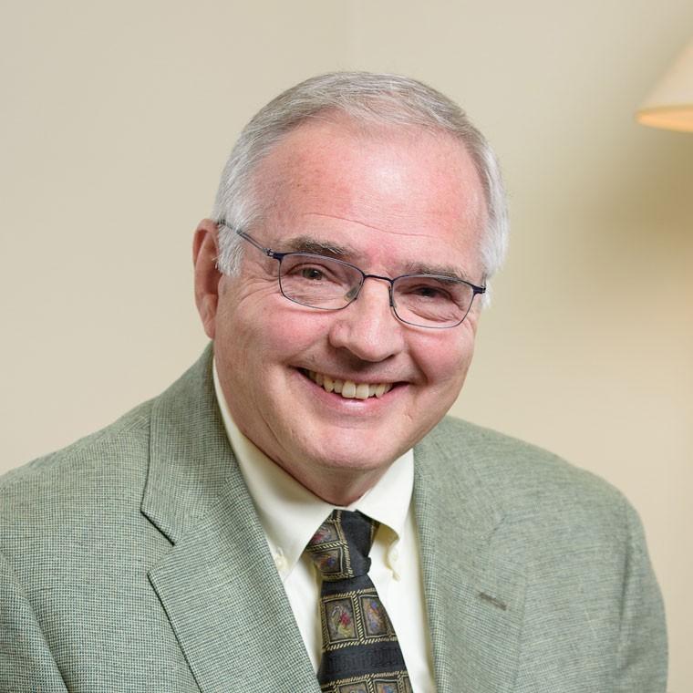 Dr. Grant Martin