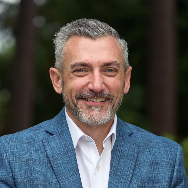 Dr. Troy Bender
